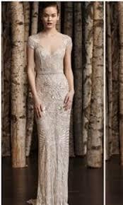 naeem khan wedding dresses for sale preowned wedding dresses