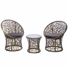 salon de veranda en osier beautiful chaise de jardin rotin photos design trends 2017