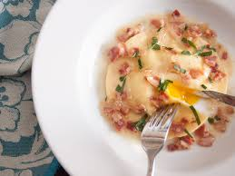 Any Ideas For Dinner 16 Egg Recipes For Lunchtime Dinnertime Or Any Time Serious Eats