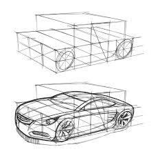 best 25 car sketch ideas on pinterest car design sketch