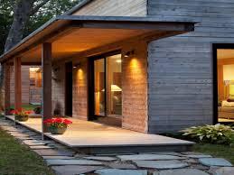 modern porch build porch roof designs