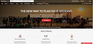 online wedding planner book online wedding planner website in india