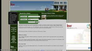 installation instructions for keller williams websites lead