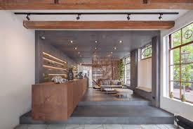 Interior Design Shops Amsterdam A Minimalist Juice Shop In Amsterdam Design Milk