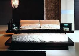 cheap black furniture bedroom king size platform bedroom sets amazon com modern platform bed black