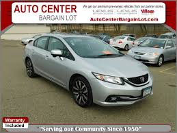 luther automotive 13000 new and pre owned vehicles used honda civic for sale in new germany mn edmunds