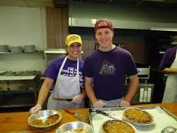 Volunteer Atlanta Thanksgiving Volunteer Experience Sarah Elizabeth Nuzzo