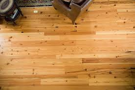 Heart Pine Laminate Flooring Longleaf Lumber Rustic Heart Pine Wood Flooring