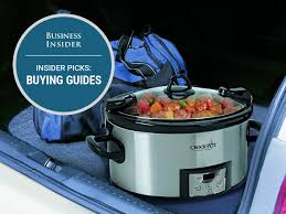 What Are The Best Kitchen Knives You Can Buy The Best Crock Pots You Can Buy Business Insider