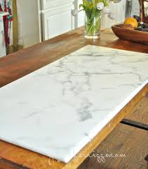 marble top kitchen islands a of baker s marble used as a kitchen island top diy