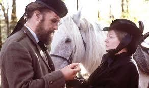 queen film details biography suggests queen victoria married scottish servant john