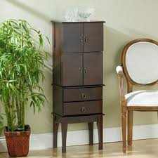 Tall Jewelry Armoire Jewelry Armoire Furniture Store Shop The Best Deals For Dec 2017