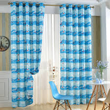 Lighthouse Window Curtains Lighthouse Window Curtains Inspiration With Blue