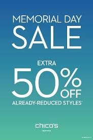 chicos sale memorial day sale chico s reston town center