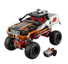 lego jeep set lego technic 9398 pick up 4x4 extreme lego builds pinterest