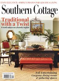 Cottage Living Magazine by Search Cottage White Fall Winter 2017