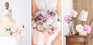 deco fleur mariage pivoines fleurs déco mariage vintage boheme fleuriste geneve vaud