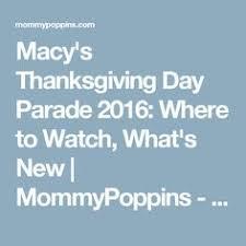 mickey mouse nyc macys thanksgiving day parade new york city