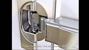 penture porte armoire cuisine blum clip top blumotion
