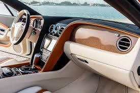 bentley spur interior bentley introduces u0027szr by mulliner u0027 limited edition review