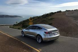 tesla model 3 is changing auto history cleantechnica