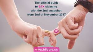 bitcore btx guide the 2nd snapshot for btc hodlers free btx