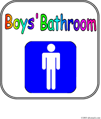 boy toilet sign descargas mundiales com