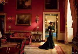 leading by example first lady michelle obama vogue