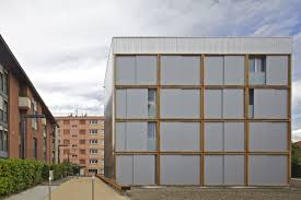 gallery of 50 modular timber apartments ppa architectures 1