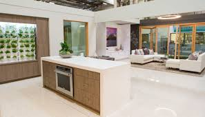 the home interior kb home provides glimpse into the home of the future techome builder