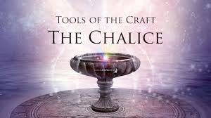 ceremonial chalice magic of chalice tools of the craft magical recipes online