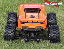 Ford Raptor Orange - product spotlight u2013 pro line ford f150 raptor x maxx body big