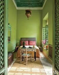 green rooms how to use pantone s 2017 color of the year in your home zing blog
