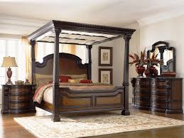 Four Post Bed Contemporary Four Poster Bed U2014 Contemporary Homescontemporary Homes