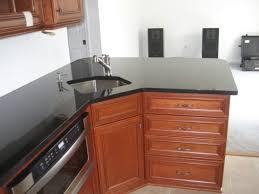 Sink In A Corner - Kitchen design with corner sink