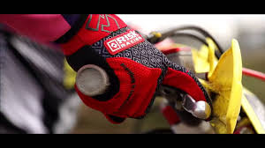 motocross gloves usa risk racing carbide motocross mx glove ccr suzuki 2014 youtube