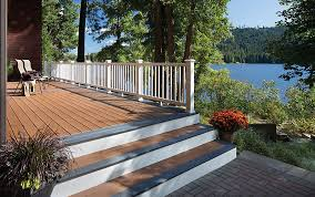 composite decking hedgecock builders supply