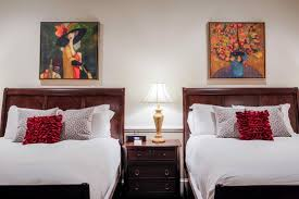 hotel rooms in charleston boutique hotel rooms the vendue premiere double queen