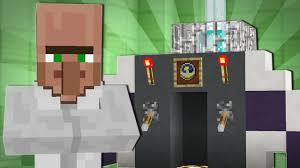 dr trayaurus u0027 time machine minecraft youtube