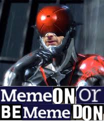 Metal Gear Rising Memes - donsoon don know your meme