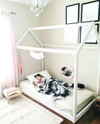 Ground Bed Frame Floor Bed Frame Picevo Me