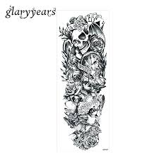 full arm tattoos promotion shop for promotional full arm tattoos