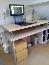 ikea hack standing desk u2013 julian higman blog
