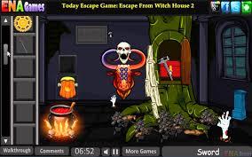 escape party halloween halloween 2014 walkthrough youtube