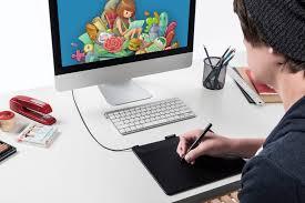 Top As melhores mesas digitalizadoras para iniciantes na arte digital &HZ18