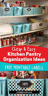 kitchen pantry storage cabinet ideas kitchen pantry organization ideas free printable labels