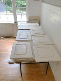 what of paint for cabinet doors painted kitchen cabinets tutorial at home with the barkers