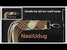 cara membuat tas tali kur sisik ikan 25 best tali tas kur images on pinterest macrame bag macrame and