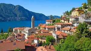 Lake Como Italy Map Lake Como Holidays 2016 Topflight Italian Lakes