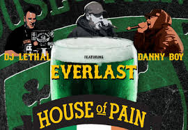 house of pain jump up and get down house of pain spielen jubiläumstour live